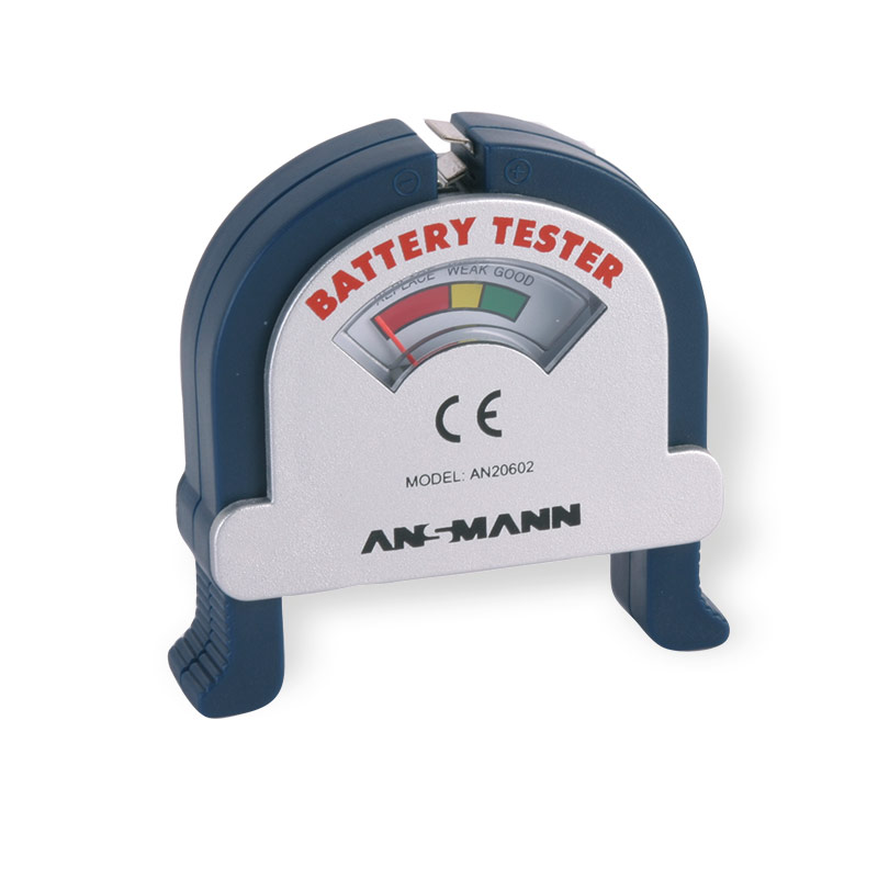 ANSMANN-Universal-Batterietester-Battery-Tester-f-Rundzellen-Knopfzellen-4000001